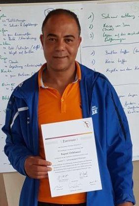 Faysal Trainer