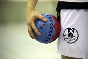 Handball-Training Damen II @ Ernst-Reuter-Halle | Dietzenbach | Hessen | Deutschland
