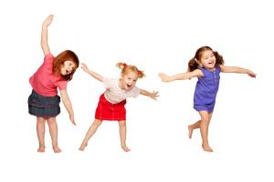 Kindertanzen (3-6 Jahre) @ SG-Halle | Dietzenbach | Hessen | Deutschland
