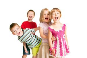 Kindertanzen (6-9 Jahre) @ SG-Halle | Dietzenbach | Hessen | Deutschland