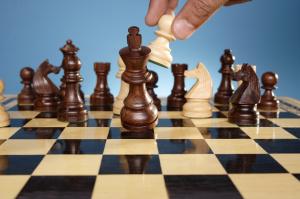 Schach Blitzturnier @ Gastraum SG-Vereinsgaststätte | Dietzenbach | Hessen | Deutschland