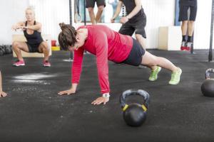 Funktionelles Training für Jedermann @ SG-Halle | Dietzenbach | Hessen | Deutschland