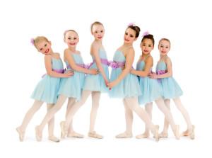 Ballett (4-5 Jahre) @ Philipp-Fenn-Halle, Mehrzweckraum | Dietzenbach | Hessen | Deutschland