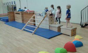 Kinderturnen (3-6 Jahre) ausgebucht @ SG-Halle | Dietzenbach | Hessen | Deutschland