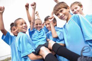 Jungenturnen (5-7 Jahre) @ SG-Halle | Dietzenbach | Hessen | Deutschland