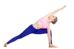 Vinyasa-Yoga (Fortgeschrittene) @ SG-Halle (Mehrzweckraum) | Dietzenbach | Hessen | Deutschland