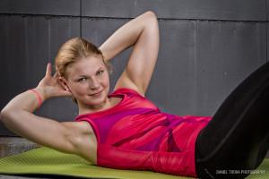 Body-Fit @ SG-Halle | Dietzenbach | Hessen | Deutschland
