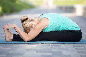 Yin-Yoga (Level 0-1) @ SG-Mehrzweckraum | Dietzenbach | Hessen | Deutschland