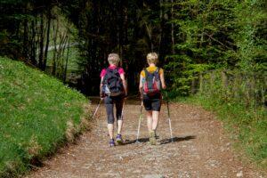 Nordic Walking für Anfänger @ SG-Halle | Dietzenbach | Hessen | Deutschland